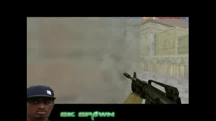 Spawn Ace Vs Mousesports 5 Hs Ace