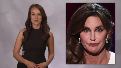 Hollywood Reacts to Caitlyn Jenner ESPY Award Speech