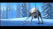 Frozen *2013* Teaser Trailer