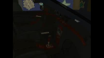 Gta San Andreas Steep Turn Mod Cars