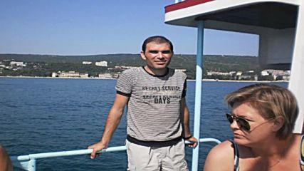 Varna! Български военен и жена му се държат нагло и арогантно, мислят, че са над закона. Част 2