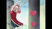 Naruto - Ъпсурт Пародия