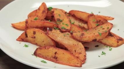 Картофките по света