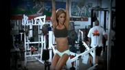 Female Bodybuilding and Fitness