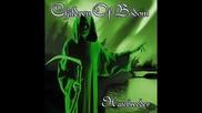 Children Of Bodom - Warheart