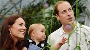 Kate Middleton Not Hiring Nanny After Royal Birth