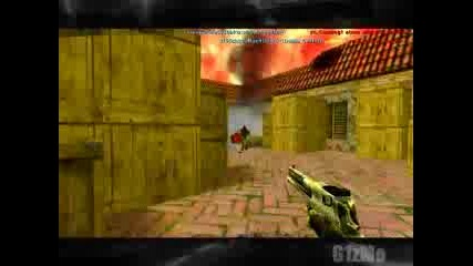 Counter - Strike Project Inferno
