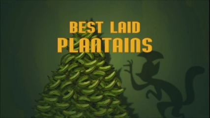 The Penguins of Madagascar - Best laid plantains