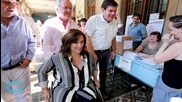 Argentine Candidate Names Loyalist as Running Mate