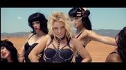 •2013• Britney Spears - Work Bitch