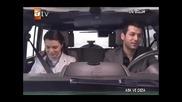 Ask ve ceza ( Любов и наказание ) - 6 епизод / 8 част + бг суб