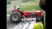 Traktora Na Dqdo mi Varti Yako ;D