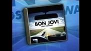 BON JOVI - Make A Memory (20.06.2007)