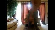Nenasas Ricas bailando sexy (no)