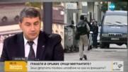 Журналист: Насажда се страх и омраза срещу бежанците заради изборите