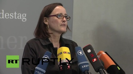 Germany: German Intellegence Chief under spotlight at NSA/BND spying inquiry