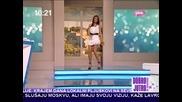 Daria Stanojevic - Mediteraneo - Dobro jutro - (tv Pink 29.06.2014.)