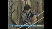 Dean Reed - A Pair Of Scissors