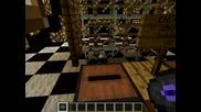 Minecraft_izmu4vane na kokoshki
