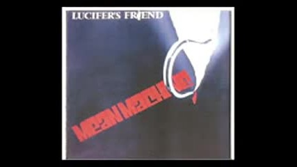 Lucifer's Friend - Mean Machine ( 1981 Full Album ) Hard Rock Progressive