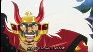 Nobunaga The Fool 7 Eng sub