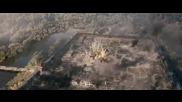 Бретската Крепост - Официален трейлър