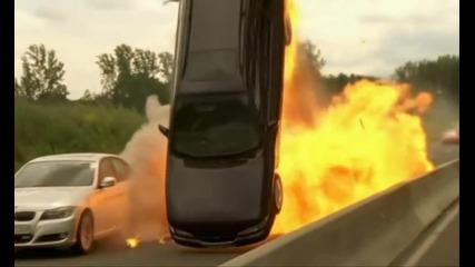 Cobra 11 Сезон 30 Highway to Hell