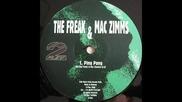 The Freak & Mac Zimms - Ping Pong
