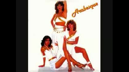 Arabesque - Nights In The Harbour