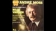 Andre Moss - La paloma