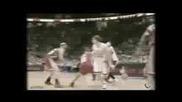Vince Carter Real Baller