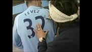 """""""Манчестър Сити"""" ще съди Тевес, ако той откаже да играе"""