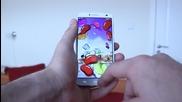 Alcatel One Touch Idol 2 Видео Ревю - SVZMobile