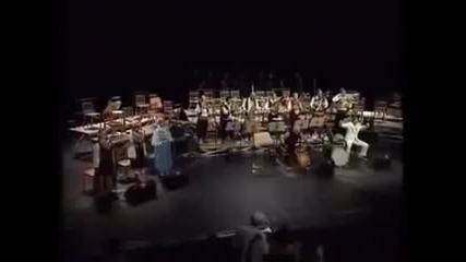 Goran Bregovic & his orchestra - Kalashnikov - (LIVE)