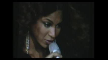 Beyonce - Flawas & All (Oт Frankfurt 07)