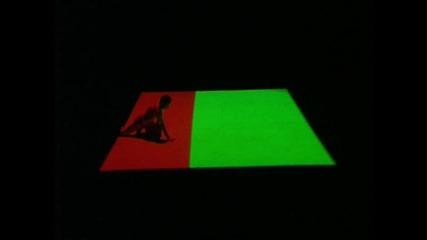 Sofia Dance Week 2009. Спектакъл на Пиер Ригал и Орелиан Бори (Франция) - ЕРЕКЦИЯ