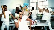 Lady Gaga feat Beyonce - telephone (clean Version) Hq