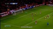 Страхотен гол на Марко Ройс срещу Галатасарай