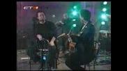 George Dalaras & Giannis Parios - I Fantasia