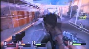 Left 4 Dead 2 Gameplay Xbox 360 Hd