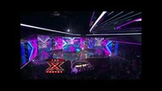 The X Factor Us 2012 s02e12 (3 част)