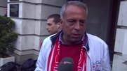 Един от акционерите в ЦСКА: Не трябва да има притеснения за лиценза