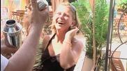 Смях! Мега непохватен барман - скрита камера