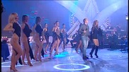 Jelena Kostov i Stefan Jakovljevic - Nagle promene - Grand Show - (TV Grand 26.01.2015.)