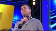 Adnan Hodovic - Rekla si mi - Nije ljubav fotografija - (Live) - ZG 2013 14 - 01.03.2014. EM 21.
