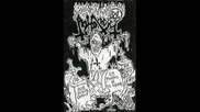 Abhorer - Diabolic Epitaph