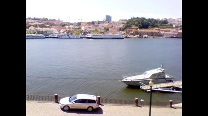 Bagabonta ot porto I Bonboncheto ot porto
