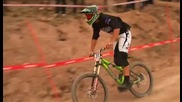 Canberra Downhill Mountin Bike World Cup! - Video Dailymotion