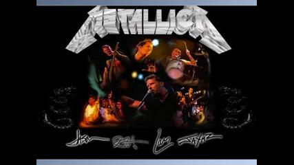 Metallica - Smoke on the water