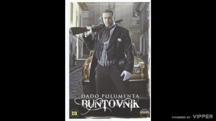 Dado Polumenta - Greska - (Audio 2010)